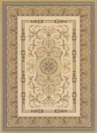 欧式古典地毯贴图