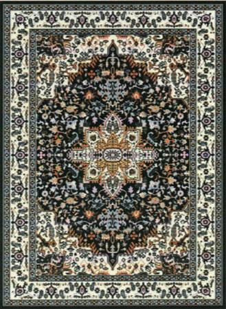 简约欧式毛地毯贴图
